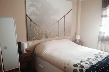 Comfortable home - La Herradura - Pis