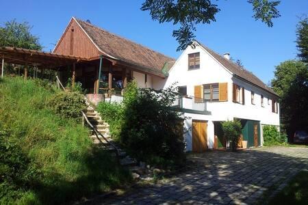 Pension Naturlandhaus Weinviertel