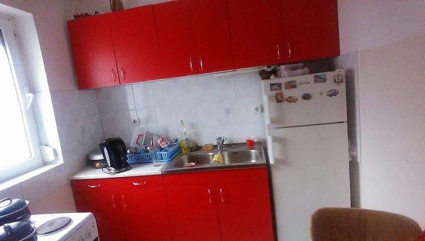 ROOM - Beograd - Apartment