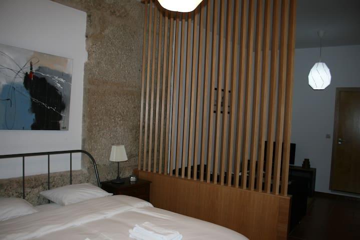 Imperial - Douro apartment 2