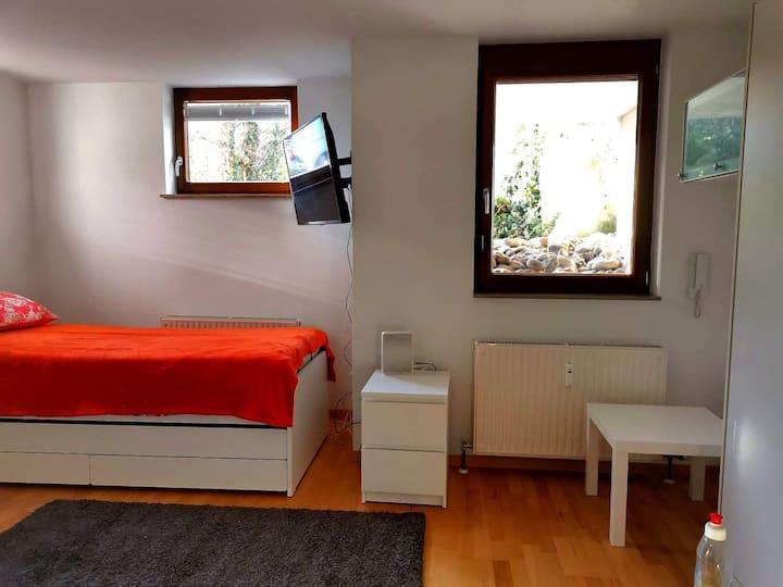 Peter´s Apartment