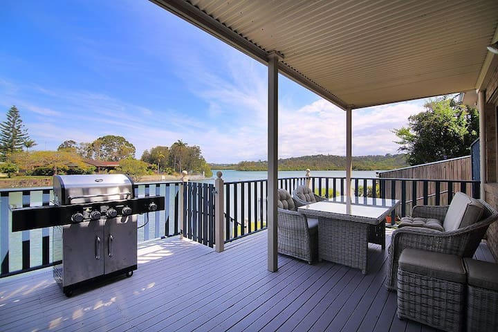 Seagull Shores 14 - Tweed Heads West - Stadswoning