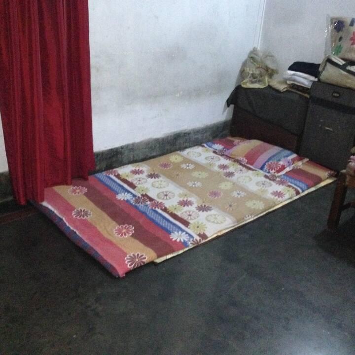 Dhaka House