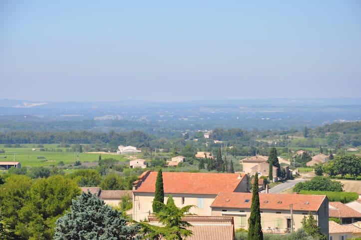 Il était une fois en Provence… - Caromb - Talo