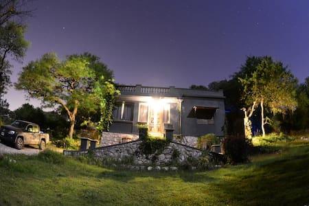 Mountain home/ Casa de montaña  - Unquillo - Σπίτι