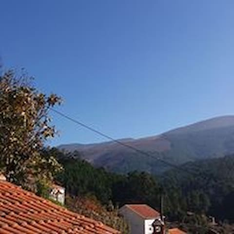 Vista do Terraço / Casa do Freire