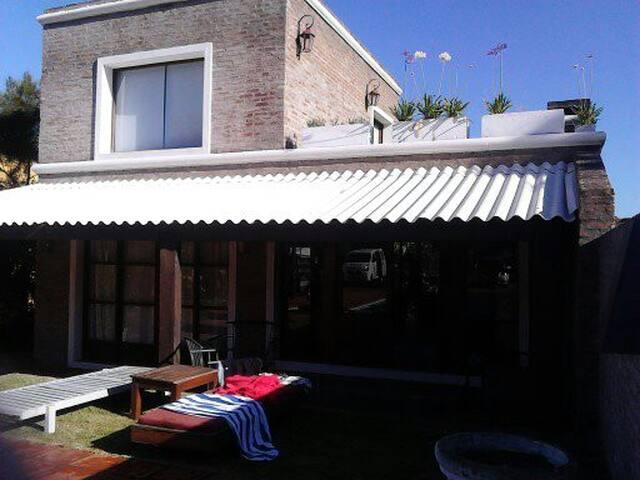 casa de playa - La Barra - Talo