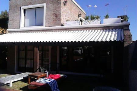 casa de playa - La Barra