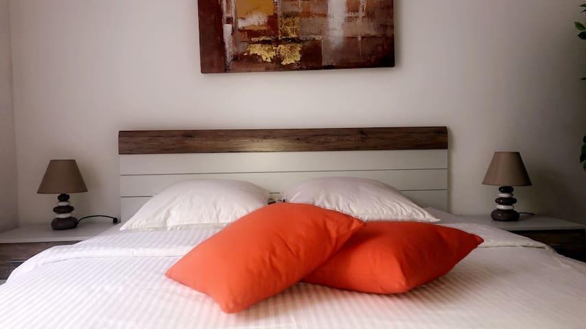 Logement entier Guest House Du Lac Montreux