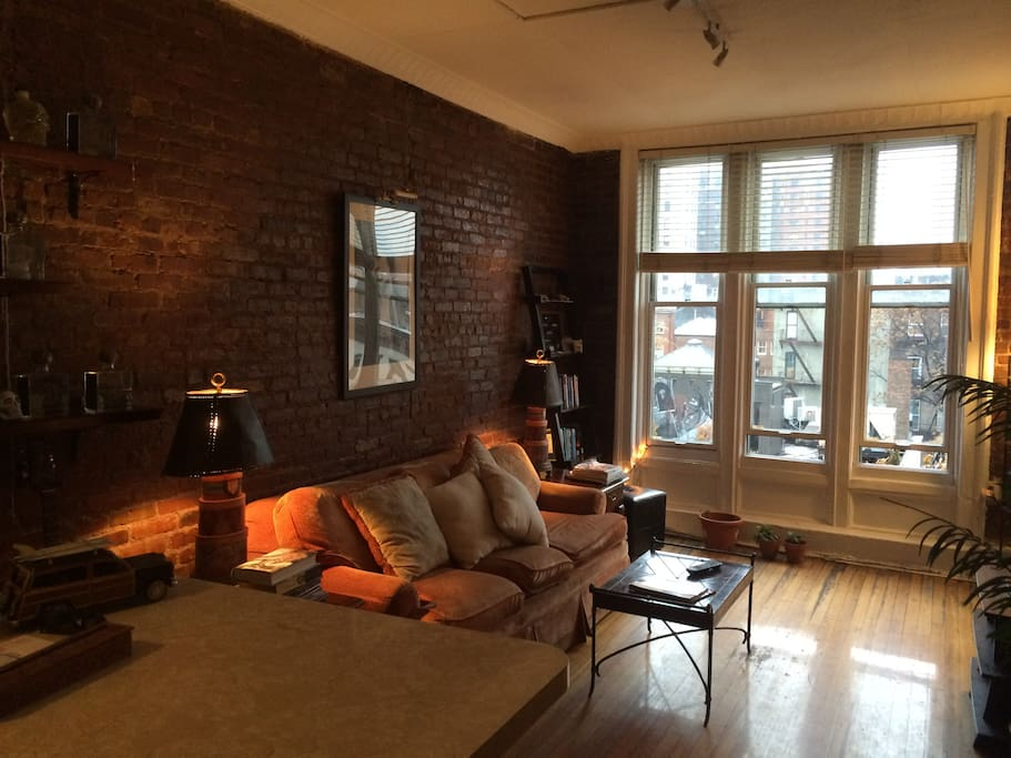 2 Bedroom West Village Manhattan Apartments For Rent In