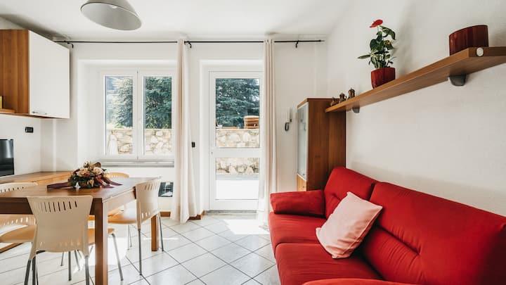 Residence Antico Torchio Erica apartment
