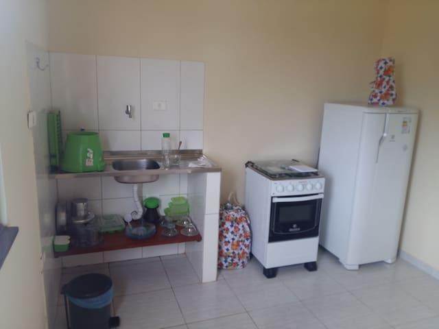 Kitnet completa em Maraú/Ba - N° 3