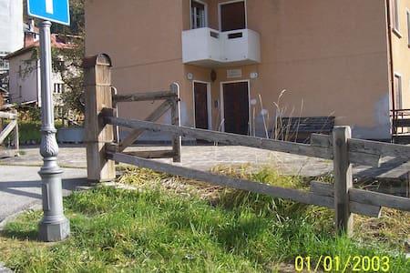 Villa Giovanna - primo piano - Borca - 公寓