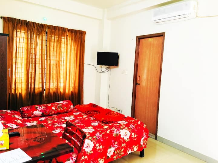 LUVA MANZIL (Two Bedroom apartment in 2nd Floor)