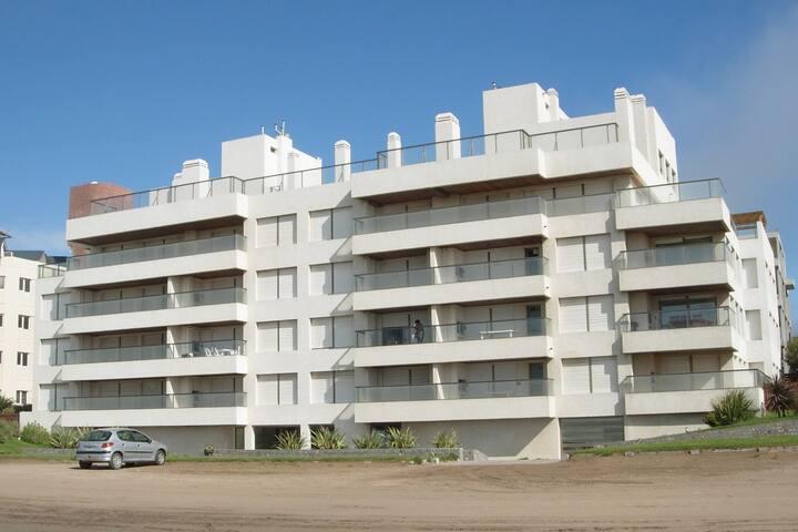 Departamento Frente Al Mar Villa D Este Mare Apartments