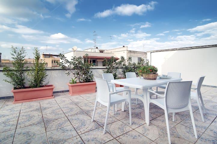 Appartamento con terrazzo  - Cavallino