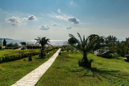 Seafront Villa Merilen, Halkidiki - Δεβελίκι - Villa