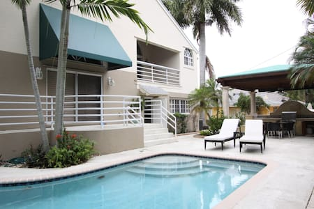 Desirable East Boca Raton - Boca Raton