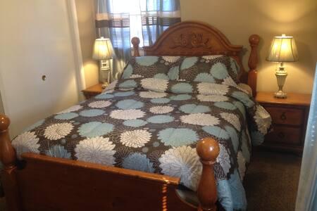 Great comfort living near all. - Jacksonville