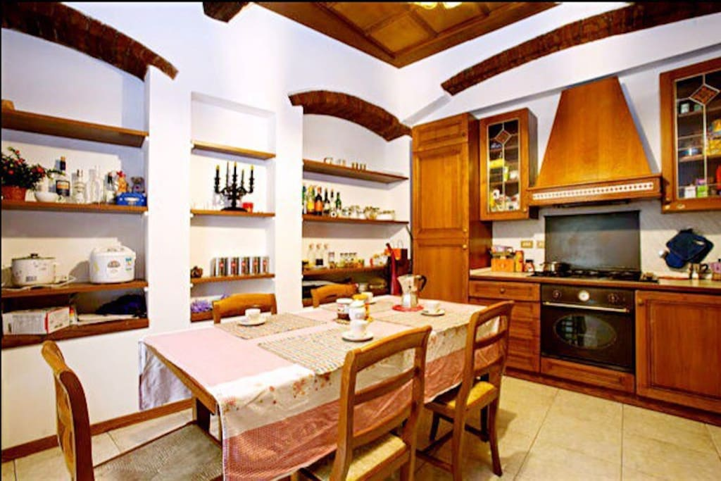 Ciao room in center for 2 3 people chambres d 39 h tes for Chambre d hote florence