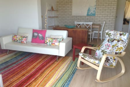 Pepperdine 2 Bedroom on the Beach. - Maroochydore - Apartment
