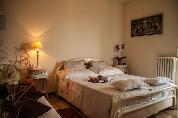 B&B 2Leoni-Lake Garda Italy - Torri del Benaco - Bed & Breakfast