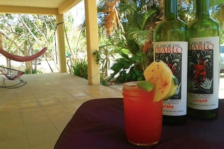 Casa Mayahuel: A Mexican Cultural Experience - Todos Santos