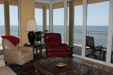 LA PLAYA 1001-3BR END UNIT ON GULF! - Perdido Key