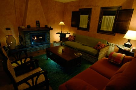 A 90-minute drive north of Madrid - Campillejo - Bed & Breakfast