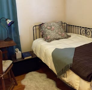 Affordable Room for 1, Walk Downtwn