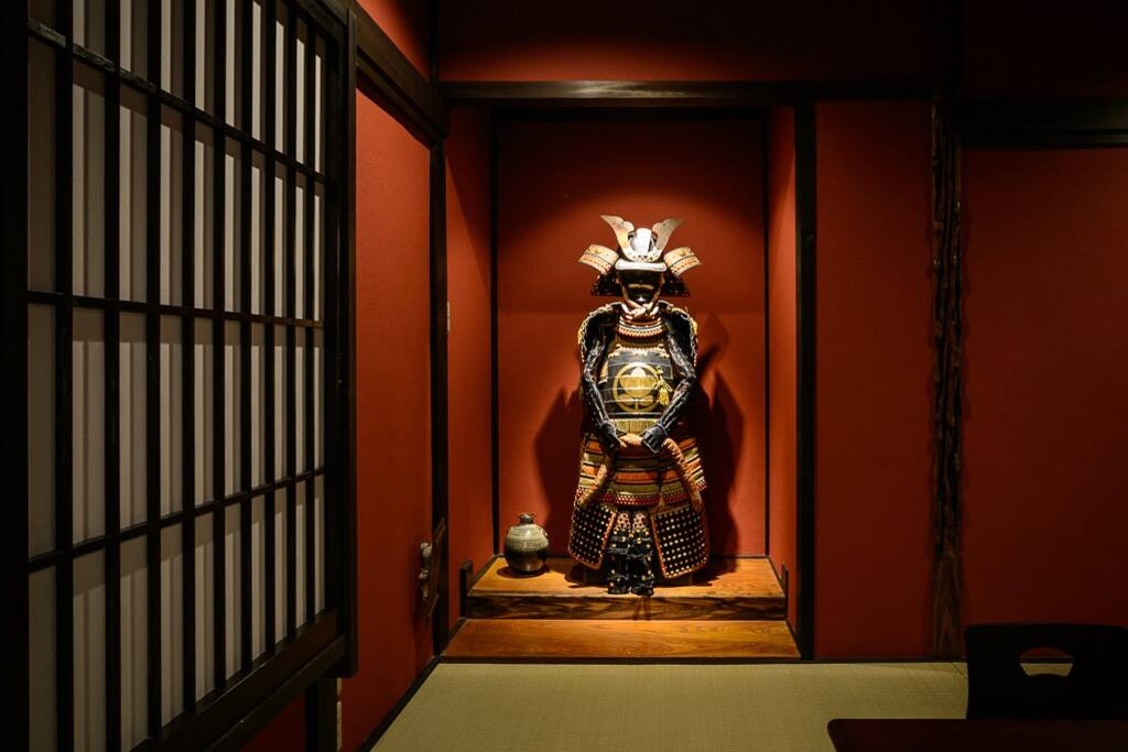 Kyoto Sanjusan Samurai Machiya Houses For Rent In Kyoto