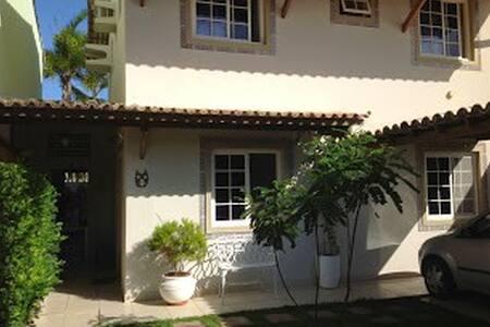 Suite em Vilas do Atlantico, Bahia - Lauro de Freitas
