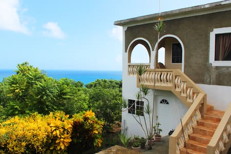 Marline's Sunshine with Ocean View