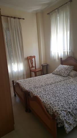 Pruden House - Sevilla - Apto. en complejo residencial