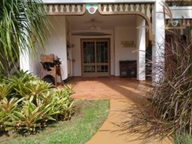 Casa na Riviera de São Lourenço