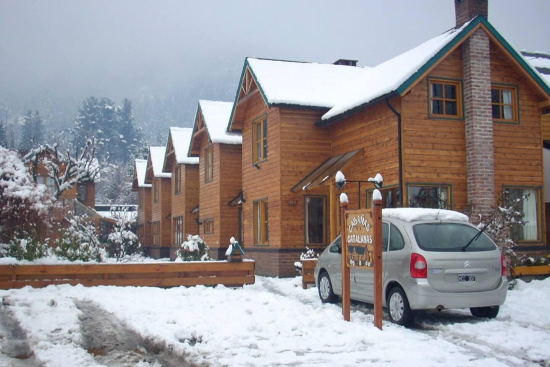 exterior invierno