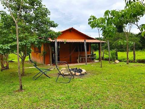 Chalé Prainha com Cozinha (Valle Das Pedras)