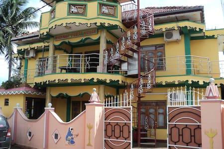 Mannar Guest House - Mannar