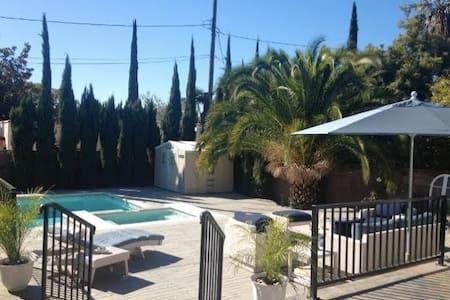 Resort-like Retreat $2800mo.$1Kwk. - Glendale - Haus