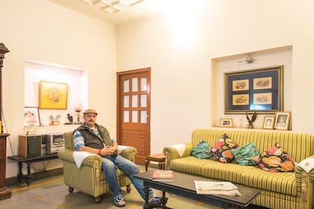Riddhi Siddhi Bhawan, Non AC Room - 焦特布尔 - 住宿加早餐