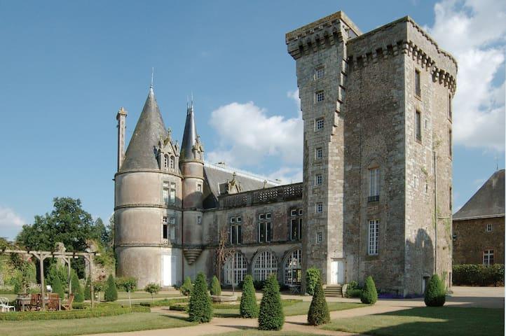 Rental of the medieval Keep