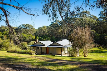 Mimosa Winery Homestead - Bermagui - Guesthouse