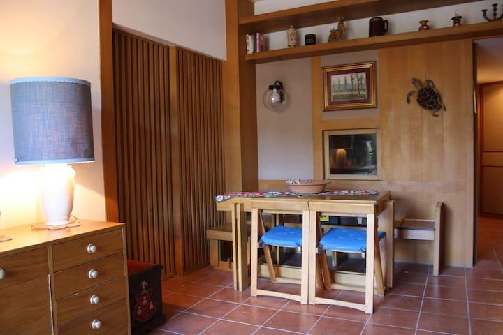 Grande appartamento 12 posti letto
