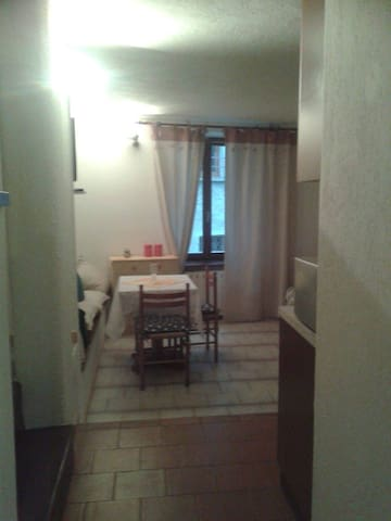 L'CANTUN - Appartamento ROMANTIC - Sauze d'Oulx - Apartment
