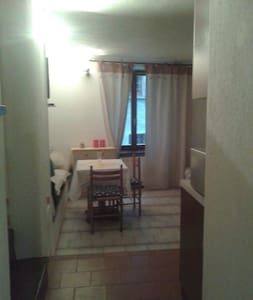 L'CANTUN - Appartamento ROMANTIC - Sauze d'Oulx - Appartement