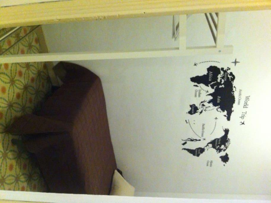 Single RoomSingle Roomv