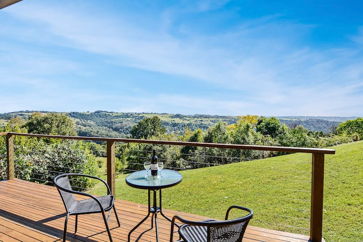 Rosebrook Cottages - Private Luxury in Maleny