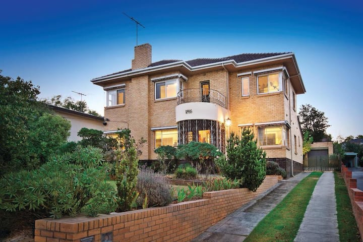 Large beautiful home in Kew