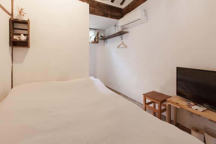 cozy&vintage hanokstay SUM : small standard