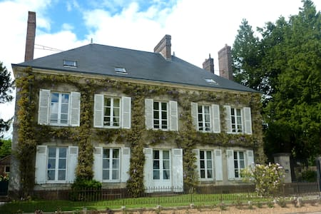 Les Couleurs du Verger - Beaumont-les-Autels - Bed & Breakfast